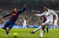 أخيرا.. بيكيه يعترف: رونالدو أفضل لاعب على كوكب الأرض