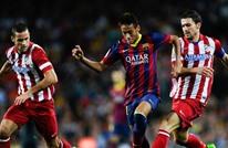 5 عوامل تجعل أتليتيكو مدريد قادرا على هزم برشلونة..ماهي؟