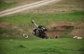 استمرار المعارك في ناغورني قره باغ ومقتل ثلاثة جنود أذريّين