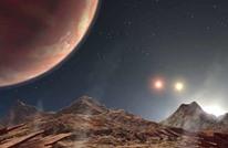 علماء فلك يكتشفون كوكبا جديدا بثلاث شموس