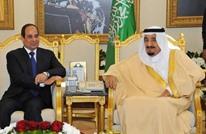 مصر والسعودية تتفقان على إنشاء جسر بري بينهما