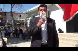 طلبات زواج تنهال على شباب قرية تركية