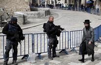 اعتقالات لشبان مقدسيين إثر مواجهات بالقدس المحتلة