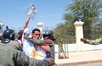 غضب بين صحفيي موريتانيا لحبس اثنين بشكوى لابن الرئيس