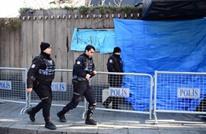 تركيا تعتقل قائد تنظيم الدولة بقضاء سنجار العراقي (شاهد)