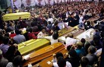 معلومات أكثر تفصيلا عن منفذي تفجيري الكنيستين بمصر