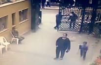 احتضان انتحاري الإسكندرية.. بطولة أم فبركة إعلامية؟ (فيديو)