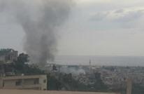 """معارك ووساطات في """"عين الحلوة"""" اللبناني.. ماذا بعد؟"""