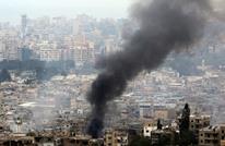 توقف إطلاق النار في مخيم عين الحلوة.. ما هو مصير بلال بدر؟