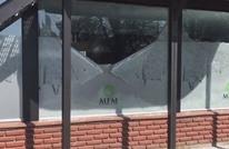"""اعتداء على مسجد في """"مالمو"""" السويدية"""