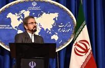 إيران تندد باتهام أمريكي بتصديرها الإرهاب وتهاجم السعودية