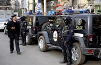 """مقتل 3 ضباط شرطة بهجوم مسلح بالقاهرة تبنته """"حسم"""""""