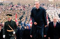 التايمز: لهذا تحتاج المنطقة لأردوغان القويّ رغم خطر ذلك