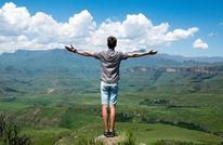 دراسة: السفر يمكن أن يجعلك سعيدا أكثر من الارتباط