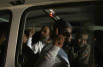 """تبادل أسرى بين """"تحرير الشام"""" والنظام بكفريا والفوعة (شاهد)"""