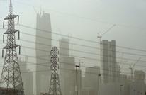 الغبار والرياح يعطلان الملاحة والدراسة في محافظات سعودية