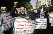 حماس: عباس يخطط لفصل غزة قبل لقائه بترامب
