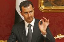 """فرنسا: عينات أثبتت قصف الأسد لـ""""خان شيخون"""" بالسارين"""