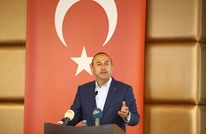 """وزير الخارجية التركي يتنقد ضعف """"موقف العرب"""" تجاه القدس"""