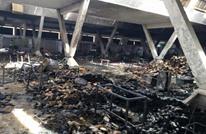 مقتل 22 شخصا في حريق بمهرجان صوفي بالسنغال
