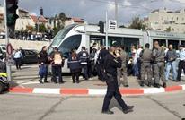 """مقتل """"إسرائيلية"""" في عملية طعن بالقدس واعتقال المنفذ"""