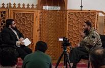 """مناظرة مثيرة بين شرعي بتحرير الشام وآخر من """"الأحرار"""" (شاهد)"""