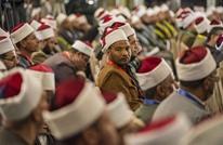 """""""مصر بلد الأزهر"""".. مقولة تاريخية هل ينسفها السيسي؟ (فيديو)"""