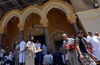مختل عقليا يحرق مسجدا ويصيب 15 مصليا شرق الجزائر