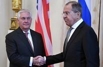 تصريحات أمريكية روسية متناقضة حول ضربة جديدة محتملة لسوريا