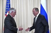 صحيفة روسية: على ماذا انتهت مباحثات لافروف- تيلرسون؟