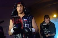 الروسي بيفول يحافظ على لقب الملاكمة العالمي بالقاضية (فيديو)