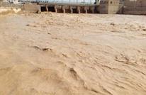 35 قتيلا وثمانية مفقودين جراء فيضانات تجتاح مناطق بإيران