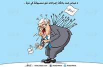 تهديد عباس!