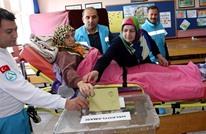 مشاهد تعكس اهتمام الأتراك بالمشاركة في الاستفتاء (صور)