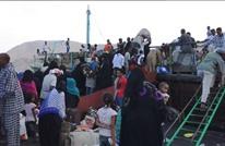 مطالب للإمارات بتوضيح دورها في الهجوم على قارب للاجئين