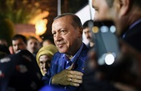 هؤلاء أول من هنأوا أردوغان بنتيجة الاستفتاء الدستوري