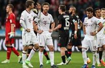 """بايرن ميونيخ في """"خيبة أمل"""" أخرى قبل موقعة ريال مدريد"""