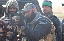 """أبو عزرائيل: """"دواعش الشيعة"""" هدموا بيتي ببغداد (شاهد)"""