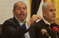 الحية يعرض مواقف حماس من أزمات غزة ويوجه رسائل لعباس