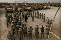 مسؤول عراقي يوضح صحة وجود قاعدة أمريكية قرب حدود إيران
