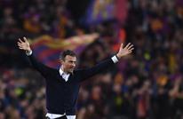 إنريكي يعد برشلونة بهذه النتيجة أمام اليوفي.. هل يفعلها؟