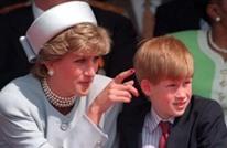 اعترافات صادمة للأمير هاري عن أوضاعه النفسية إثر موت والدته