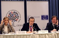تركيا: مراقبون أوروبيون شاركوا بحملات ضد التعديلات الدستورية