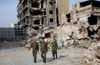 الموندو: حلب.. أنقاض متناثرة وضحايا مشوهون