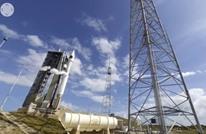 ناسا توفر إمكانية الاقتراب من الصاروخ لحظة إطلاقه (شاهد)