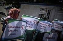 بعد إجراءات عباس.. أزمة كهرباء غزة تنذر بكوارث صحية