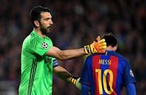 """برشلونة يودع """"الأبطال"""" وموناكو يتأهل للمربع الذهبي (شاهد)"""