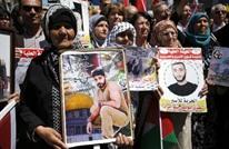 انضمام 50 أسيرا من قيادات حماس والجهاد والجبهة للإضراب
