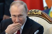 هذا ما فعله بوتين في قصر رئيس الصين قبيل الاجتماع (شاهد)