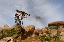 """""""جيش خالد"""" يسيطر على قرى بدرعا و""""الحر"""" يعلنها """"عسكرية"""""""